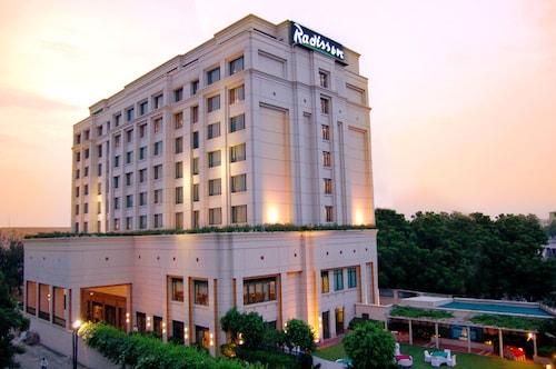 . Radisson Hotel Varanasi