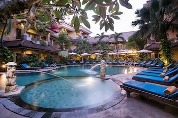 Hotel - Parigata Resort & Spa