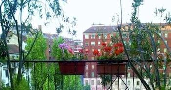 Hotel Virgilio Milano - Balcony View  - #0