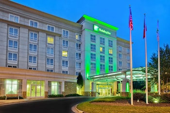 Hotel - Holiday Inn Gwinnett Center