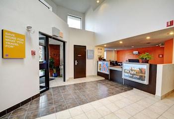 Motel 6 Newport, RI