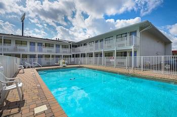 田納西查塔努加 6 號汽車旅館 Motel 6 Chattanooga, TN