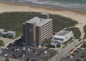 Padre South Hotel On The Beach