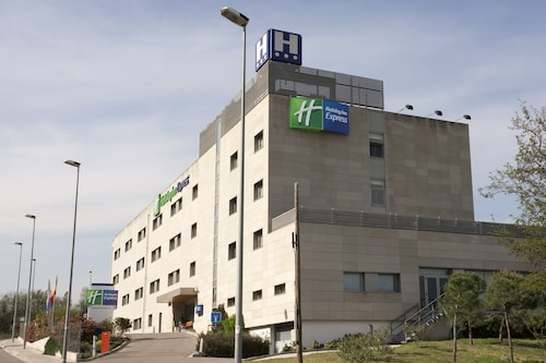 . Holiday Inn Express Barcelona-Montmeló, an IHG Hotel
