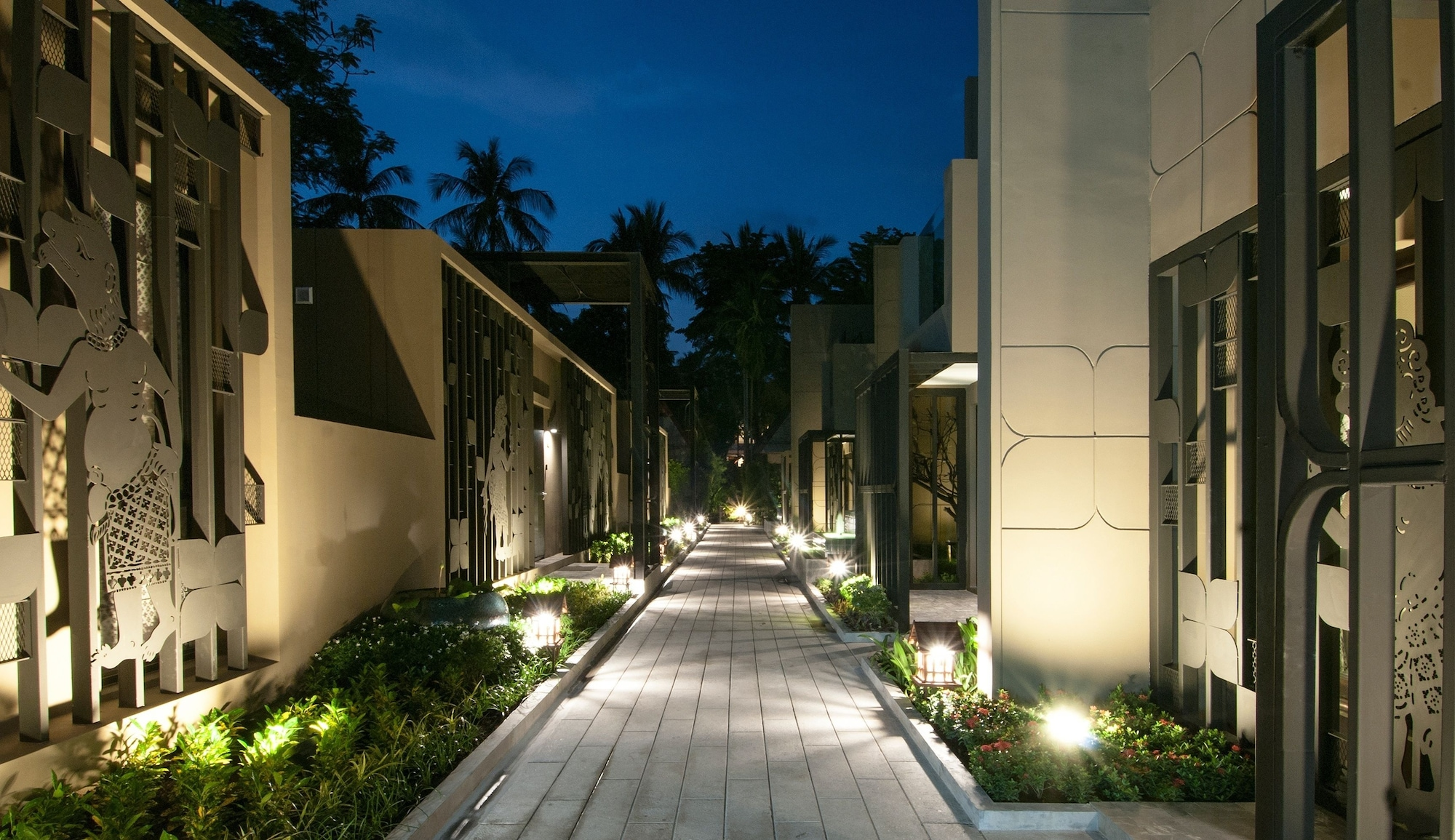 Baan Haad Ngam Boutique Resort & Villas, Ko Samui