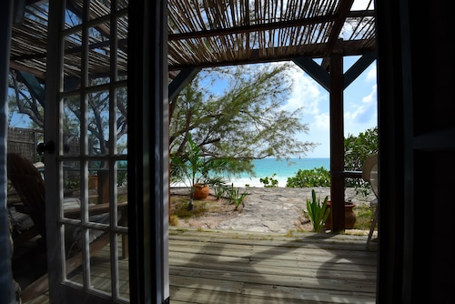 . Pigeon Cay Beach Club