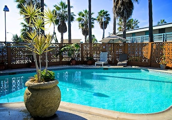 Hotel - Ocean Villa Inn