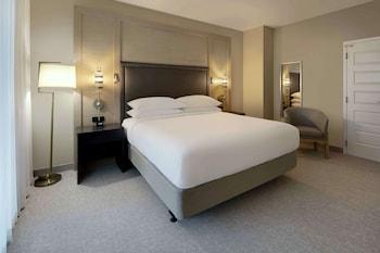Suite, Multiple Beds, Ocean View
