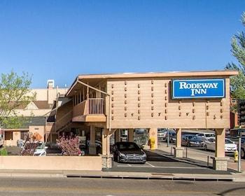 Hotel - Rodeway Inn Downtown