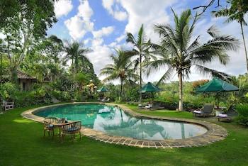 Hotel - Alam Sari Keliki Resort & Spa