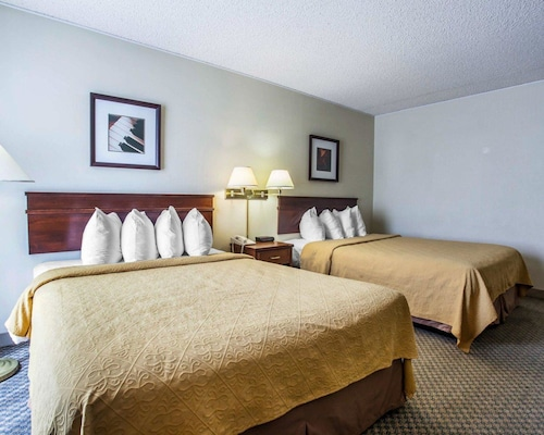 Quality Inn and Suites Everett, Snohomish