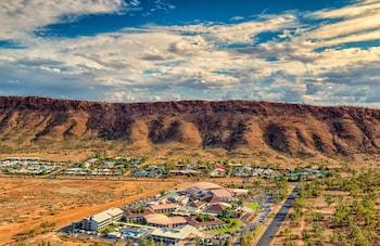 愛麗絲泉萊賽特斯皇冠假日飯店 - IHG 飯店 Crowne Plaza Alice Springs Lasseters, an IHG Hotel