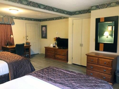 Americas Best Value Inn-Stonington/Mystic, New London