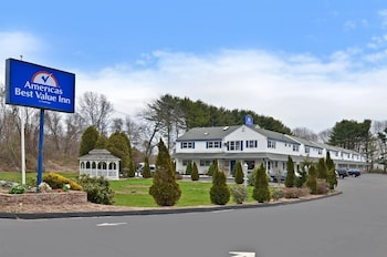 Hotel - Americas Best Value Inn Stonington Mystic