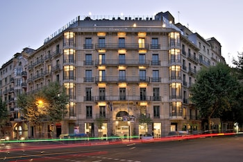 Book Axel Hotel Barcelona & Urban Spa in Barcelona.