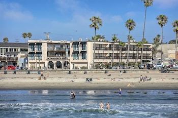 Hotel - Ocean Beach Hotel