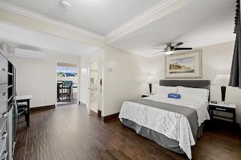 Room, 1 Queen Bed, Accessible, Patio