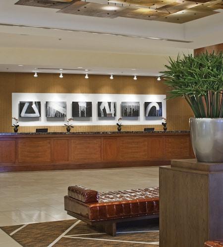 . Hilton Omaha