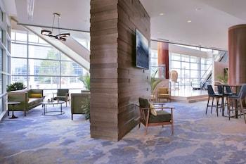 奧馬哈希爾頓飯店 Hilton Omaha