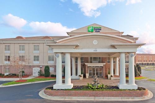 . Holiday Inn Express & Suites Vicksburg, an IHG Hotel