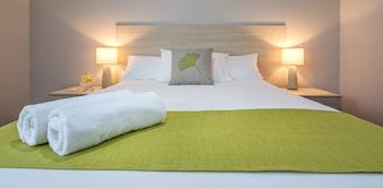 奧爾巴尼艾斯住宿飯店 Ace Accommodation Albany