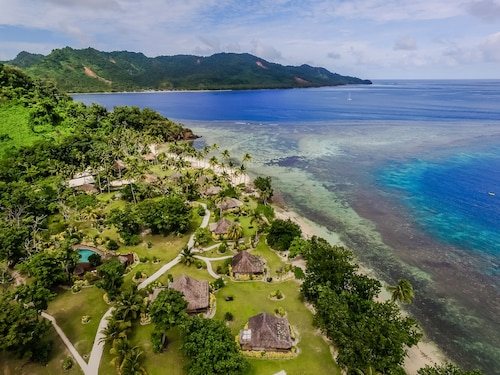 . Qamea Resort and Spa Fiji