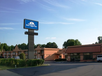 Hotel - Americas Best Value Inn & Suites Memphis E