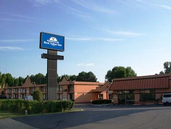 東曼非斯美洲最佳價值套房飯店 Americas Best Value Inn & Suites Memphis E