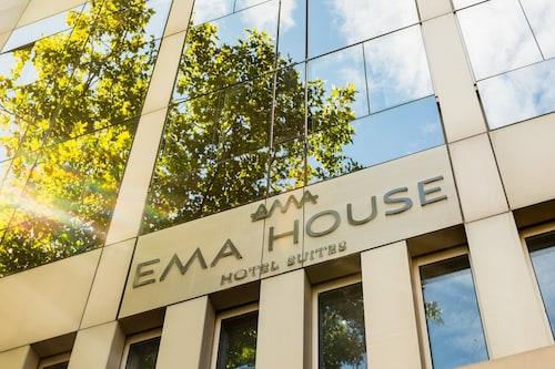 Zurych - EMA House Hotel Suites - z Warszawy, 16 kwietnia 2021, 3 noce