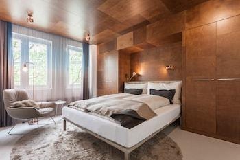Executive Suite 2 Bedrooms