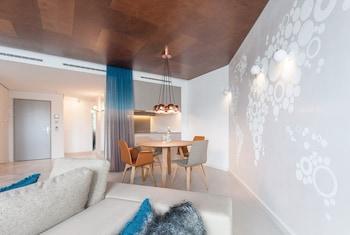 Superior Suite, 2 Bedrooms, Kitchenette