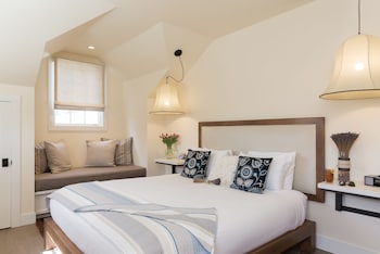 Hotel - Lavender, A Four Sisters Inn