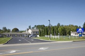 Hotel - Americas Best Value Inn Albany East Greenbush
