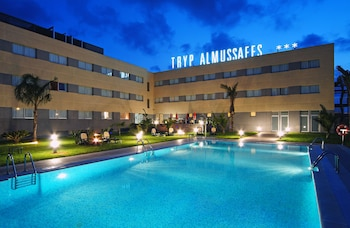 Hotel - TRYP Valencia Almussafes Hotel