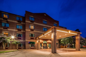 Hotel - Best Western Plus The Woodlands