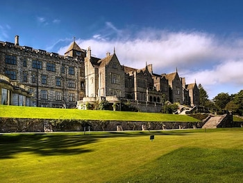 Bovey Castle on Dartmoor National Park