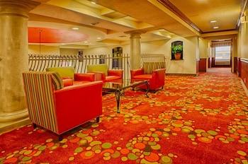 圖森智選假日飯店 Holiday Inn Express & Suites Tucson