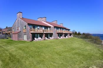 Hotel - Wyndham Newport Overlook