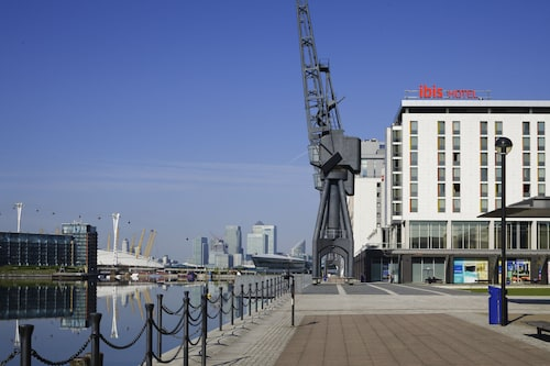 ibis London Excel Docklands, London