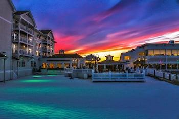 Hotel - Rod 'N' Reel Resort