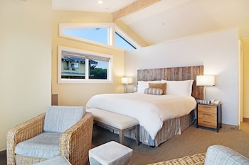 Deluxe Room, 1 King Bed (El Sol)