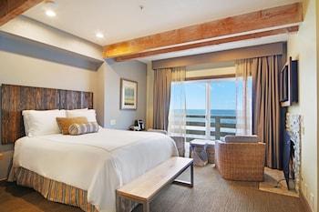 Deluxe Room, 1 Queen Bed (La Lluvia)