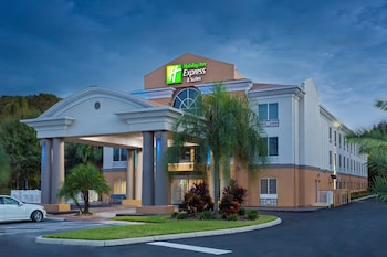 塔瓦雷斯利斯堡智選假日套房飯店 Holiday Inn Express Hotel & Suites Tavares - Leesburg