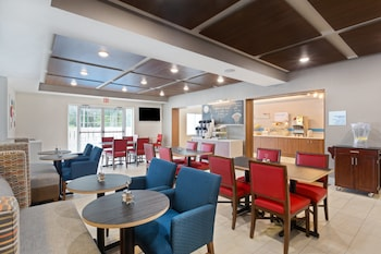 Hotel - Holiday Inn Express Hotel & Suites Tavares - Leesburg