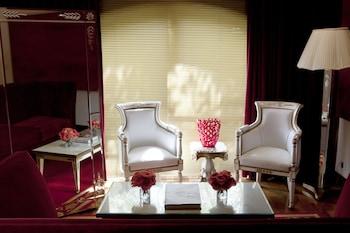 Grand Suite (Duplex)