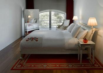 Duplex, 1 King Bed