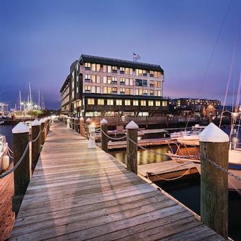 Hotel - Wyndham Inn on Long Wharf