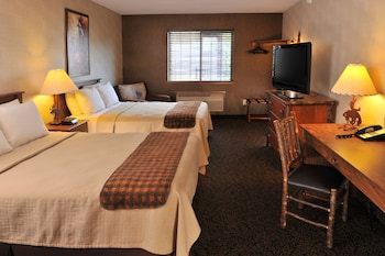 Hotel - Stoney Creek Hotel & Conference Center Columbia