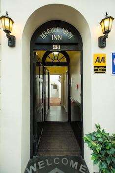 Hotel - Marble Arch Inn Hotel