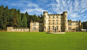Hotel - Melville Castle